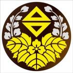 台灣總督府帽徽