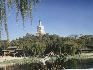 希望擁有自然的一切「北京頤和園」
